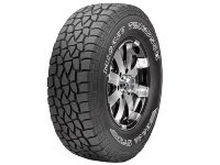 Mickey Thompson Baja STZ 255/70R17