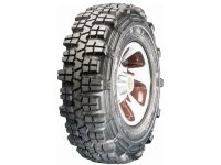 Simex Jungle Trekker 33x10.50R16
